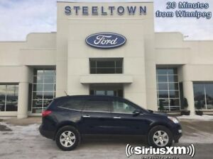 2010 Chevrolet Traverse LT FWD 7 PASSENGER  - SiriusXM - $114.02