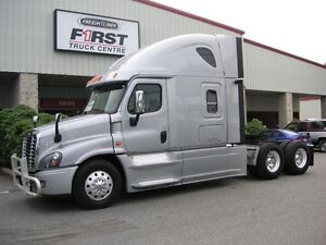 2014 CASCADIA - YEAR END CLEARANCE-NO REASONABLE OFFER REFUSED