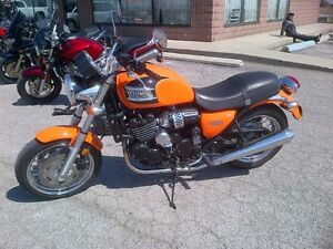 2003 Triumph Thunderbird - Classic and Awesome!