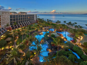 Marriott's Maui Ocean Club - Lahaina & Napili Towers,  7 nights!