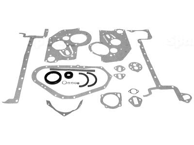 Bottom Gasket Set Fits Fordson Major Power Major Super Major Tractors