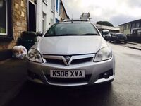 Vauxhall Tigra 1.8 Exclusive