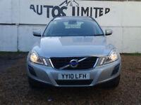 Volvo XC60 2.0D D3 ( 163ps ) 2011MY DRIVe ES