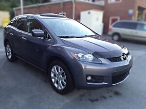2008 Mazda CX-7 GT LOADED!