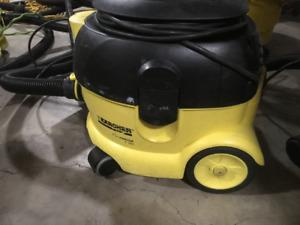 Karcher Commercial Vacuum T12/1