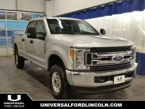 2017 Ford F-250 Super Duty XLT  - Certified