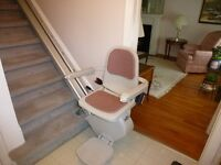 Acorn Superglide Stairlift