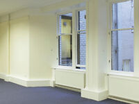 Co-Working * Wellington Street - G2 * Shared Offices WorkSpace - Glasgow