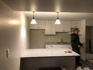 NEW 3 BEDROOM GRAD  STUDENT APARTMENT AT BROCK AND UNIVERSITY