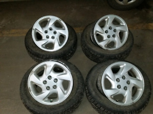 Cheap Wheels and Tires 225/70/16
