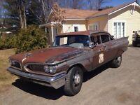 Pontiac stratochif 1959