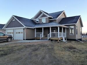 House For Sale in Shellbrook, Sask. New  Price