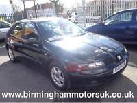 2000 Seat Leon 1.8 20v SE 5dr