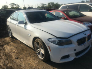2012 BMW 535Xi Sport just arrived for sale at Pic N Save!