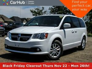 2018 Dodge Grand Caravan New SXT Plus Premium|Navi|DVD|Bluetooth