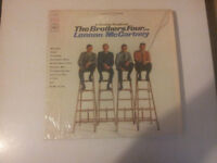 The Brothers Four Vinyl