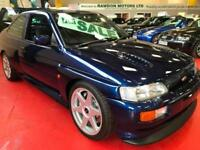1993 Ford Escort 2.0 RS Cosworth 4x4 3dr