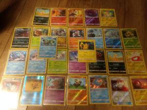 Pokémon card 28 rare
