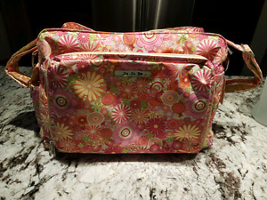 Jujube be prepared diaper bag