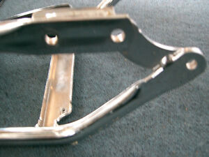 Harley Luggage Rack NEW @recycledgear.ca Kawartha Lakes Peterborough Area image 6