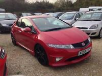 Honda Civic 2.0i-VTEC Type R GT