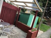 NICE AND VERY BIG ROOM SHARE AT DERSHIHAM AVE(E12) ONLY £70PW