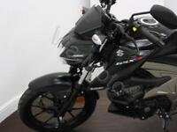 SUZUKI GSX-S125 - Limited Stock Special Offer