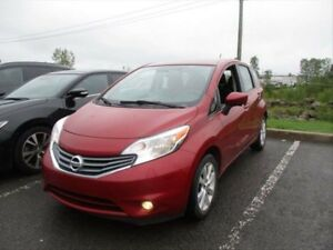 2015 Nissan Versa Note SL+NAVI+CAMERA