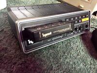 Ingersoll xk1010 vintage retro games console