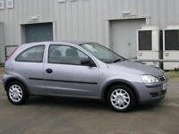 Vauxhall/Opel Corsa 1.0i 12v 2006MY Life