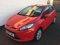 Ford Fiesta 1.25 (82ps) Style Hatchback 5d 1242cc