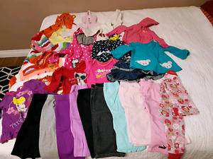 Clothing for 12-18 months old