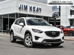 2014 Mazda CX-5 GX   -  keyless entry - $60.62 /Week