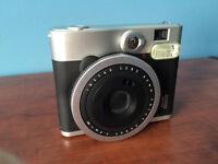 Fuji Film Instax Mini 90