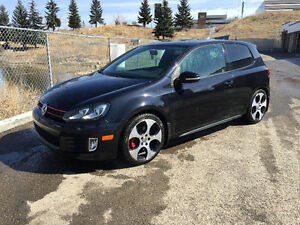 2010 Volkswagen GTI Coupe (2 door) - DSG