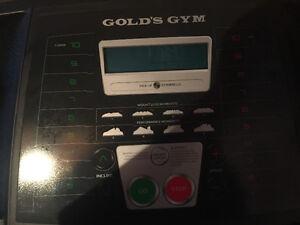Treadmill for sale!