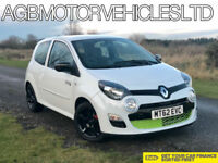 2012 RENAULT TWINGO 1.2 16v DYNAMIQUE SPORT MODEL - ONLY 27K NOT CLIO CORSA