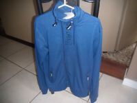 Mens Bench Jackets - S and M Brand New With Tags