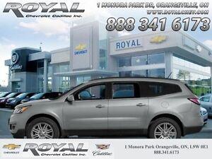 2014 Chevrolet Traverse LS   - Bluetooth