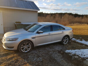 2013 Ford Taurus AWD for Sale