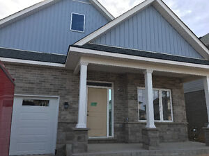 Brand New Bungalow with Loft in Niagara Falls