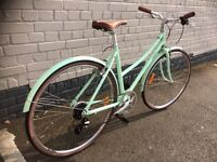 FOFFA PLUME LADIES BIKE SEVEN SPEED SIZE 50CM