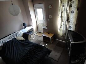 DOUBLE ROOM(ALL BILLS INCLUSIVE)