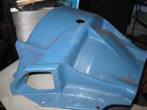 FLUID DRIVE COVER FOR MOPAR CAR...DODGE CHRYSLER OR DESOTO