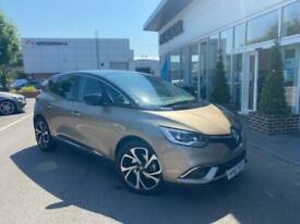 image for 2017 Renault Scenic 1.2 SIGNATURE NAV TCE MPV PETROL Manual