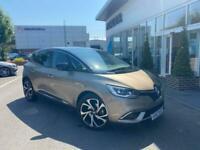 2017 Renault Scenic 1.2 SIGNATURE NAV TCE MPV PETROL Manual
