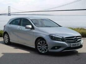 image for 2015 Mercedes-Benz A CLASS DIESEL HATCHBACK A180 CDI ECO SE 5dr Hatchback Diesel