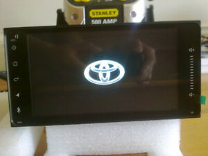 toyota 4runner highlander and tundra sequoia android wifi gps bt