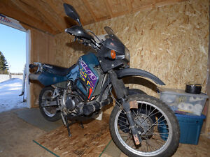 KLR 650 1997 with 685 kit & tons of extras!