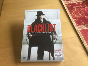 The Blacklist - DVD - The Complete First Season
